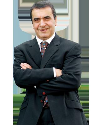 Nevzat Saygılıoğlu