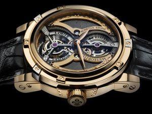 Dünyanın en pahalı kol saatleri