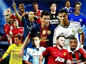 Dünyanın en değerli futbol kulüpleri
