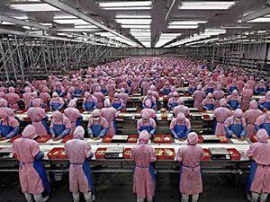 Dünyanın en büyük işverenleri