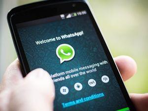 WhatsApp yenilendi