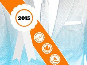 2015'in en başarılı CEO'ları