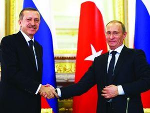 Rusya'nın Türkiye için ekonomik önemi