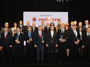 CIO dergisi en başarılı teknoloji liderlerini ödüllendirdi