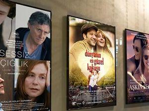 Hangi filmler vizyona giriyor?