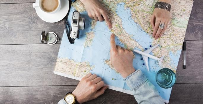 Türkiye'nin tatil tercihleri haritası çıkarıldı galerisi resim 7