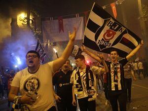 Türkiye'de Beşiktaş bayramı