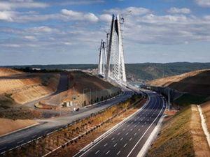 3. Köprü, 26 Ağustos'ta açılıyor