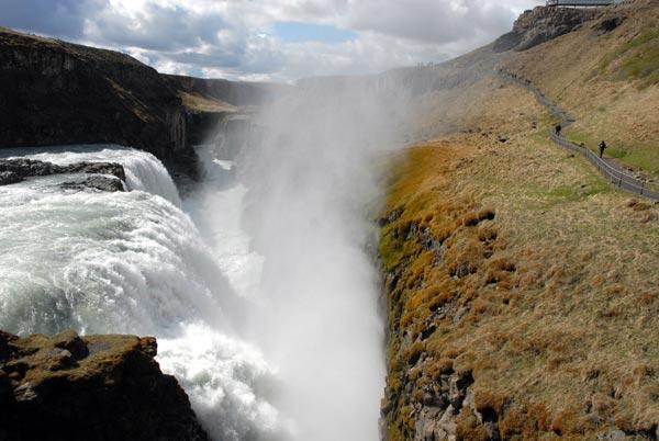 İzlanda, turistlerin ilgi odağı galerisi resim 1