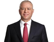 Levent Çakıroğlu, 'Bir Arçelik daha yaratmak üzere' Koç'un CEO koltuğunda