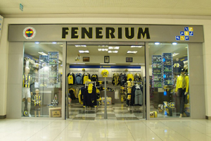 """Fenerium, """"kanarya"""" kafesi satacak"""