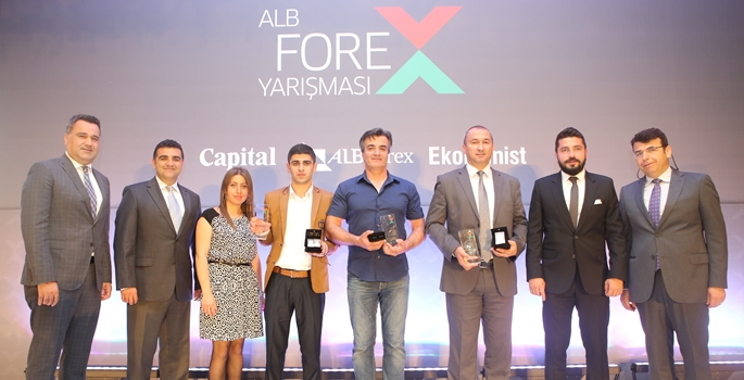 Forex kazananlar