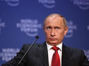Putin, Çin'e 30 anlaşmayla gidecek