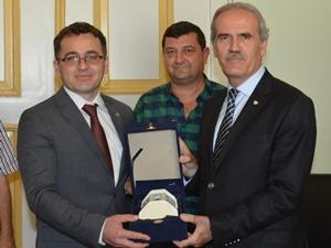 Bursa Büyükşehir, kırsal kalkınmayı ilçelerle sağlayacak