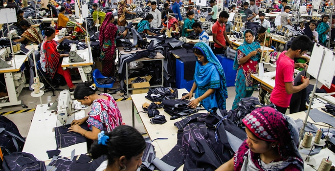report on textile industry of pakistan The textile sector enjoys a pivotal position in the exports of pakistan the contribution of this industry to total gross domestic product (gdp) is 85% it provides employment to about 15 million.