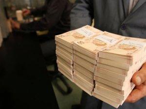 İç borç çevirme oranı yüzde 87,5 oldu