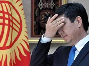 Rusya'daki kriz Kırgızistan'ı vurdu
