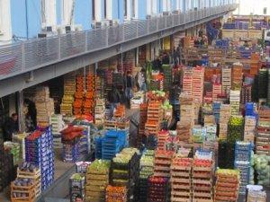 Şanlıurfa sebze meyve ihracatını 4'e katladı