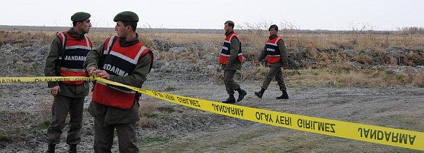 Doğu ve Güneydoğu'da 22 yılda 372 Jandarma intihar etti