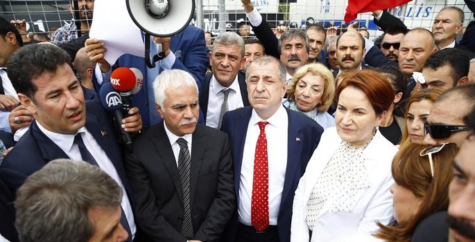 Yargıtay, MHP kararını AYM'ye taşıyor