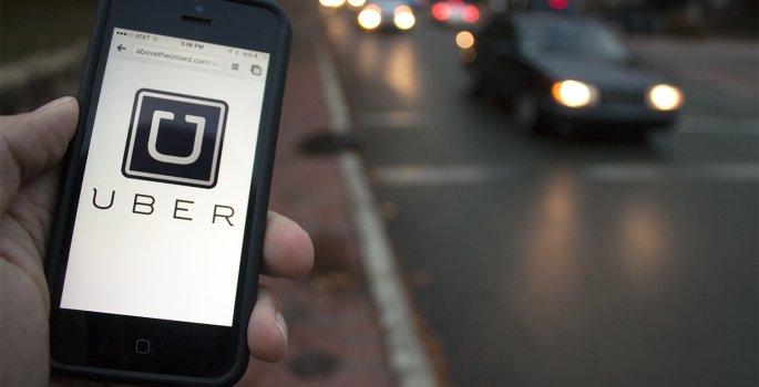 Uber'e 3,5 milyar dolarlık Suudi yatırımı