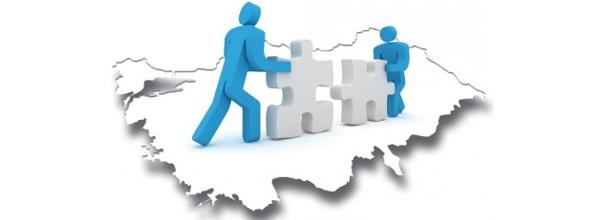 Bir yılda kurulan şirket sayısı %22 arttı