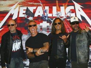 Metallica, 8 yıl aradan sonra albüm çıkarıyor