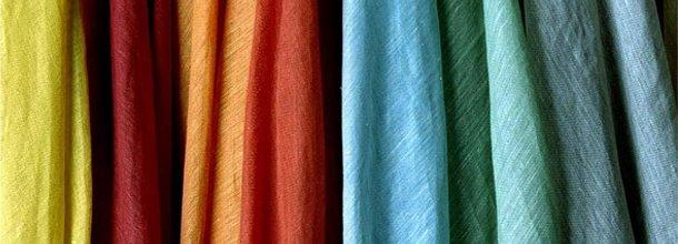 Tips membeli kain ela untuk membuat baju melayu.