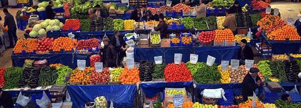 Halk pazarları tercih etsin