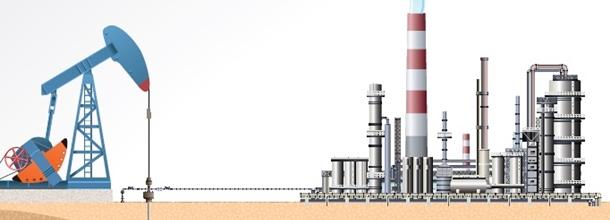 Enerjide 2.7 trilyon dolarlık kaya petrolü devrimi
