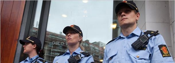 Polise müjde