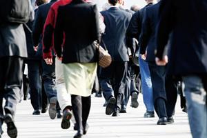 Türkiye işsizlikte dünya 5'incisi