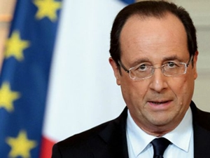 'Sonuçlar bütün Avrupa'nın sorunu'
