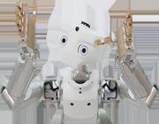Robotlar için online beyin yaratacaklar