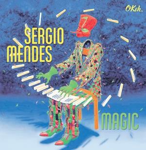 Brezilya'nın efsane müzisyeninden