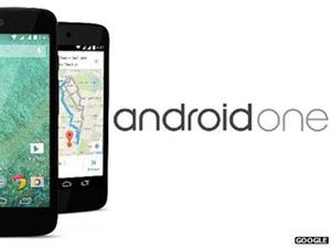 Google ın gelişmekte olan ülkeler için tasarladığı android one