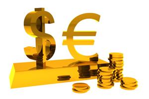 altın dolar ve euro ile ilgili görsel sonucu