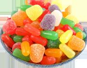 Kervan, dünyanın en yaygın 'yumuşak şekerci'si