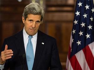 Kerry için film karakteri benzetmesi