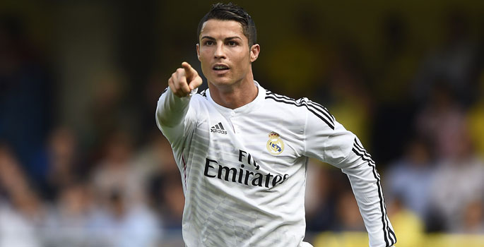 Ronaldo'dan Nepal'e yardım eli