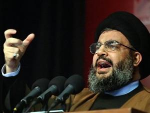 """Nasrallah'tan """"Yemen"""" açıklaması"""