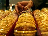 Yatırımcı yaklaşık 55 ton altın bozdurdu