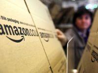 Amazon'a rekabet soruşturması açıldı