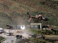 PKK, Dağlıca'da ateş açtı
