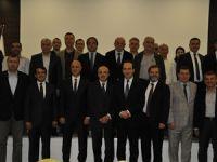 'Euler Hermes, Türkiye'de 8 milyar euro teminat verdi'