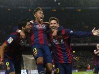 Barcelona'nın geliri 679 milyon euro oldu