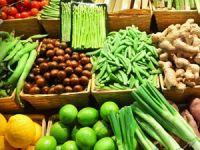 Gıda fiyatları düşmeye devam ediyor