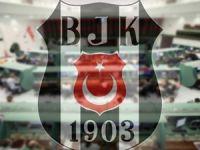 Beşiktaş sermaye artırdı