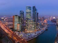 Avrupa'nın zirvesini yapan Ant Yapı 'Yeni Moskova'yı kuruyor haberi