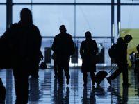 Gurbetçi ziyareti arttı harcaması azaldı